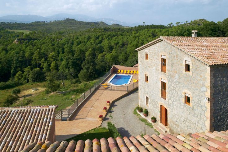 Masoveria Barbas - 9 bedrooms