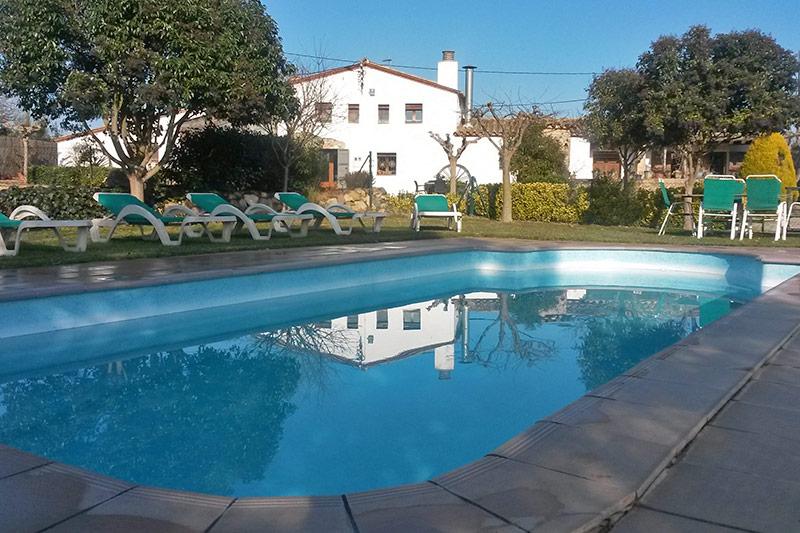 Nice CB 1000 Cal Micos   7 Bedrooms. Costa Brava | Rent House ...