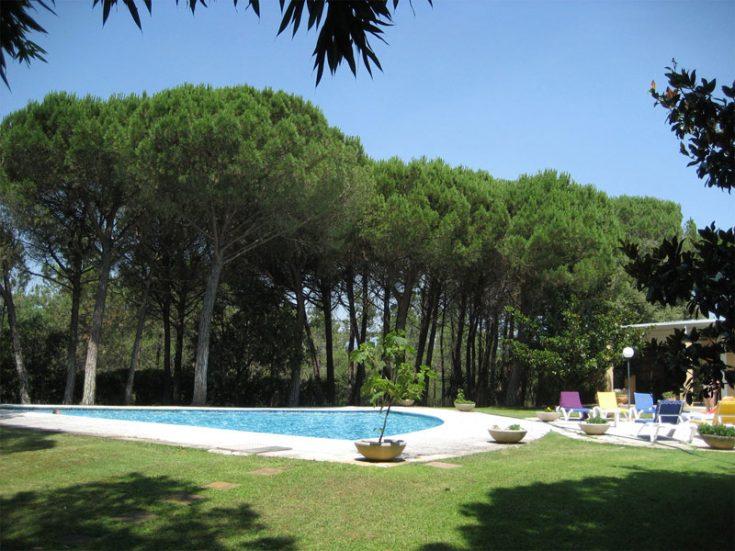 Casadevall villa