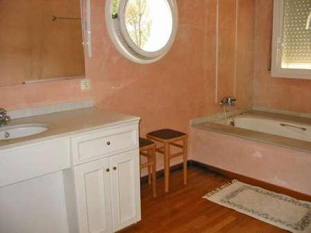 Casadevall, salle de bain de chambre en suite 1