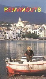 fisherman in Cadaques