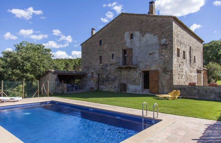 Vila de Bernades - 7 bedrooms